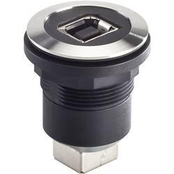 Schlegel RRJVA_USB_BB USB 2.0 Metal 1 stk