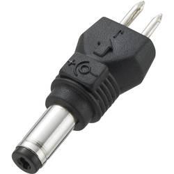 VOLTCRAFT 93027C32 niskonaponski adapter s niskonaponskim utikačem vanjski promjer: 4.75 mm, unutarnji promjer: 1.75 mm, ravan 1
