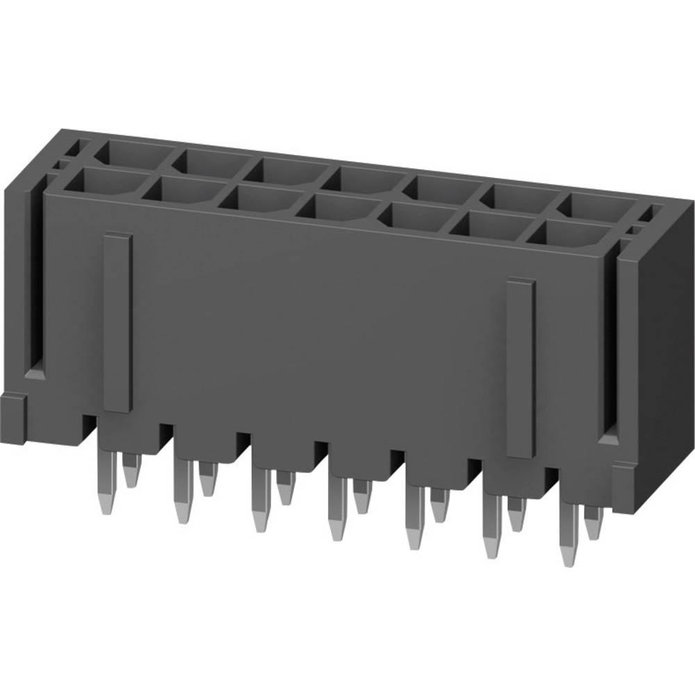 Stiftliste (standard) MPE Garry 435-2-012-1-T-KS0 224 stk