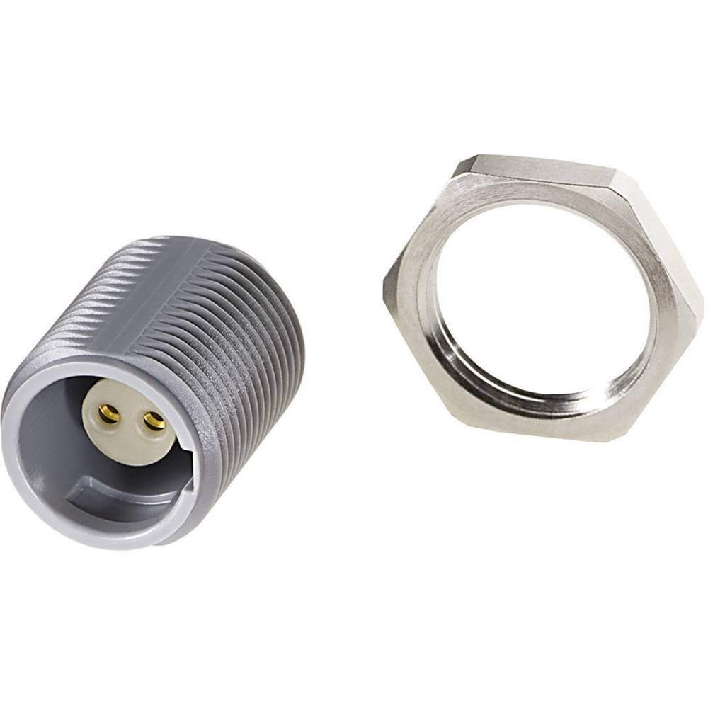MEDI-SNAP okrogli konektor ODU G51M07-P05LJG0-0004, nazivnitok: 7,5 A, poli: 5