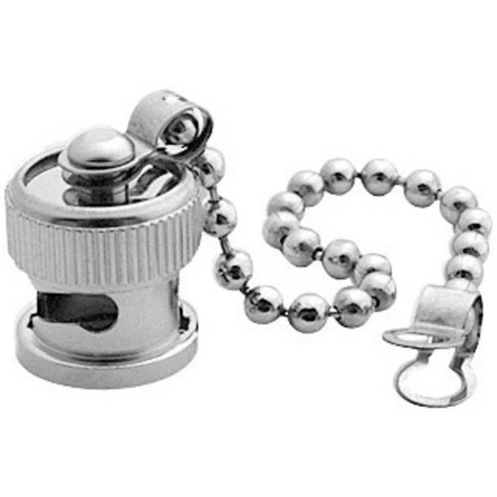 Dæksel Amphenol B1005A1-N Sølv 1 stk