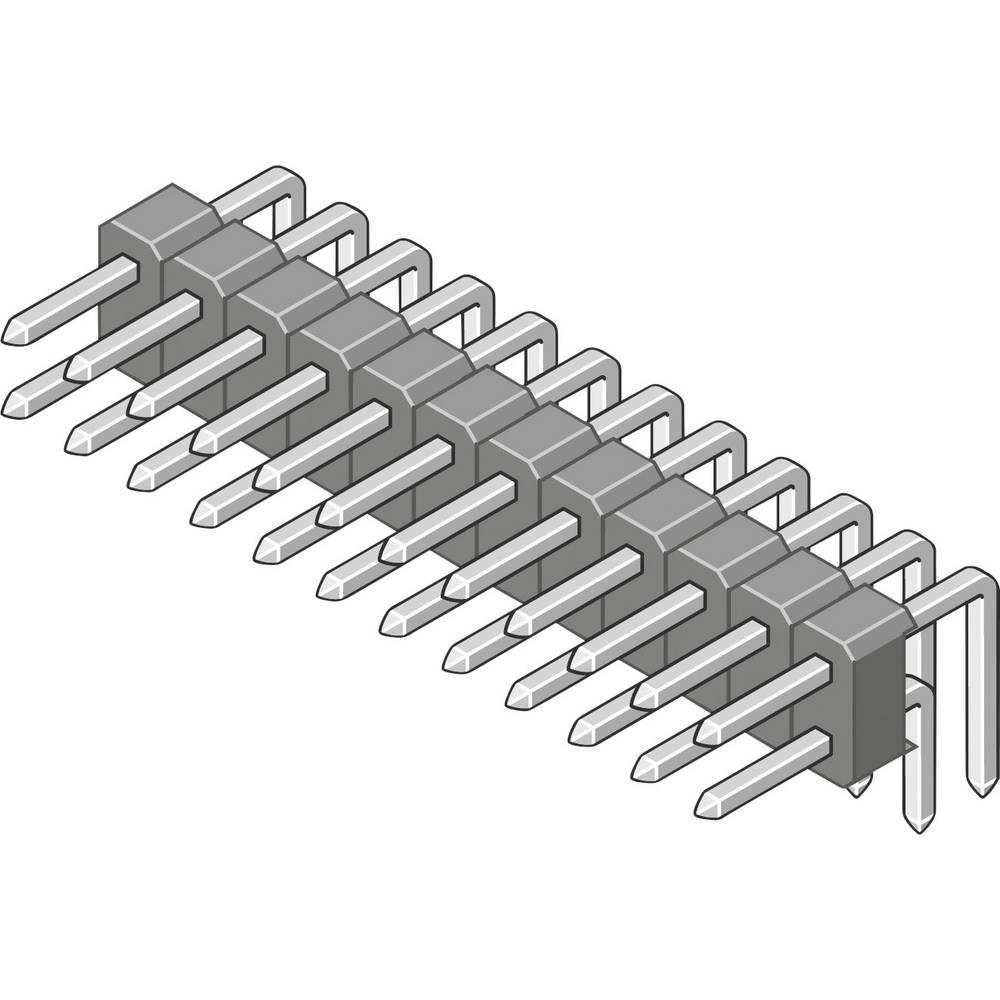 Stiftliste (standard) MPE Garry 088-2-008-0-S-XS0-1080 1600 stk