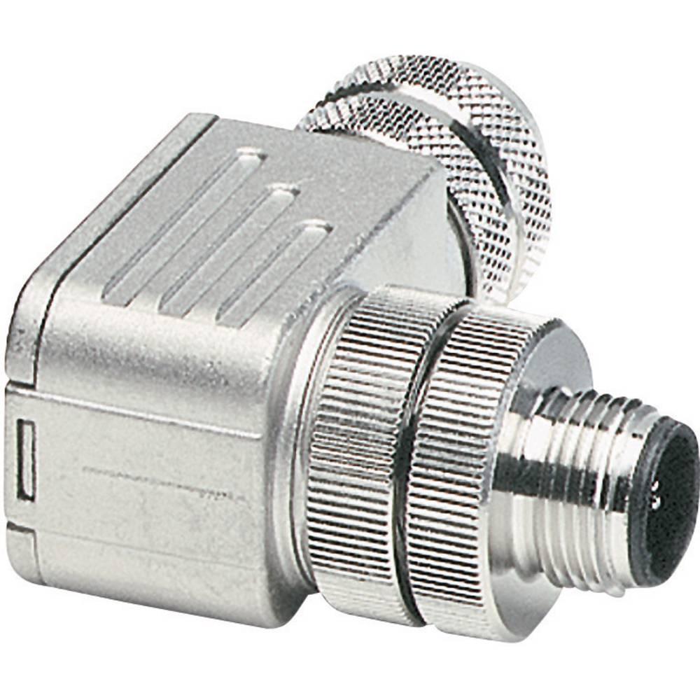 Konektor M12 z možnostjo predpriprave SACC-M12MR-5CON-PG 9-SH Phoenix Contact 1694282