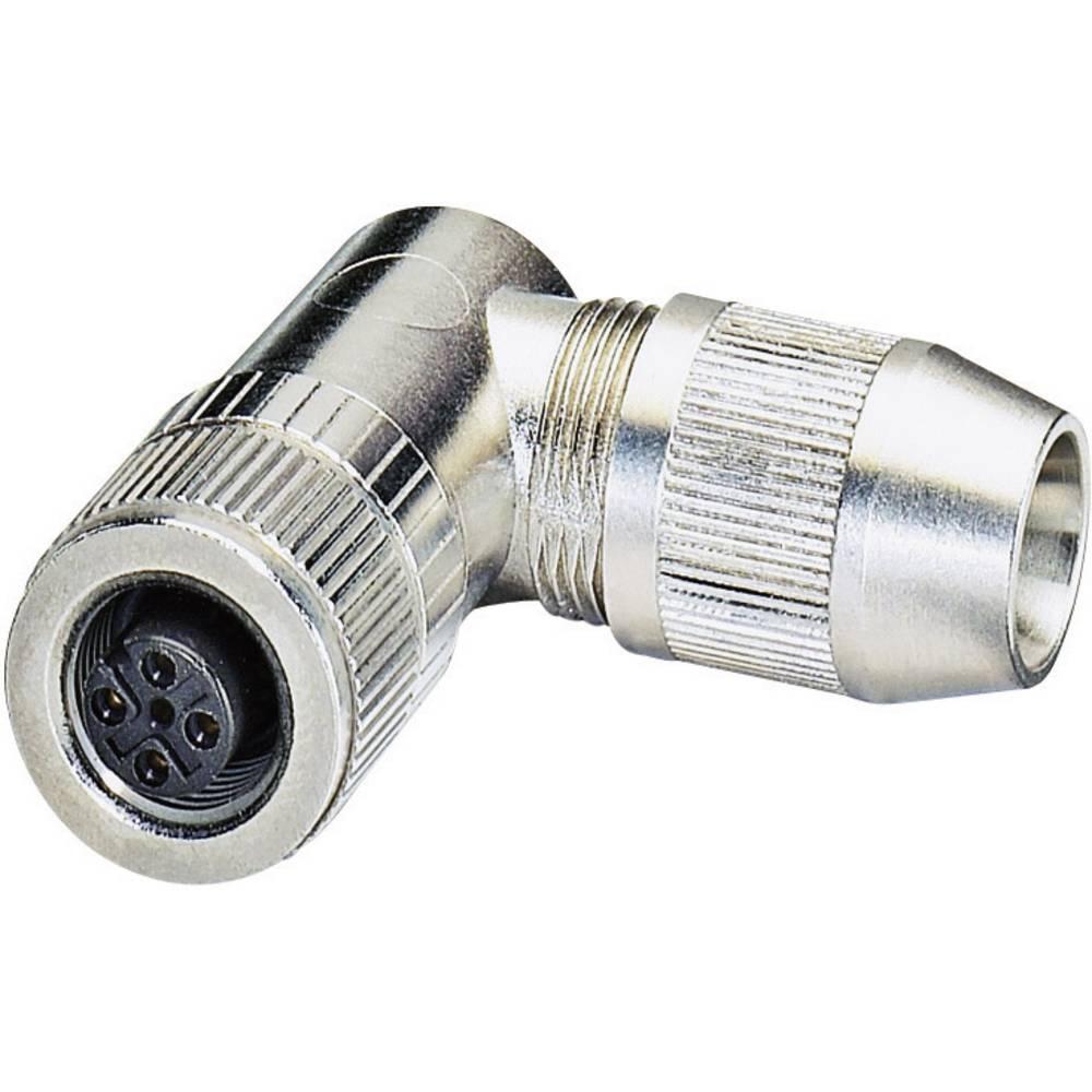 Konektor M12 z možnostjo predpriprave SACC-M12FR-4SC SHPhoenix Contact 1513282