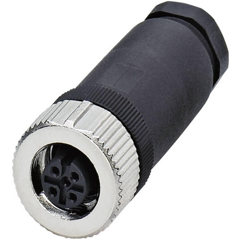 Konektor M12 z možnostjo predpriprave SACC-M12FS-4CON-PG7-M Phoenix Contact 1681127