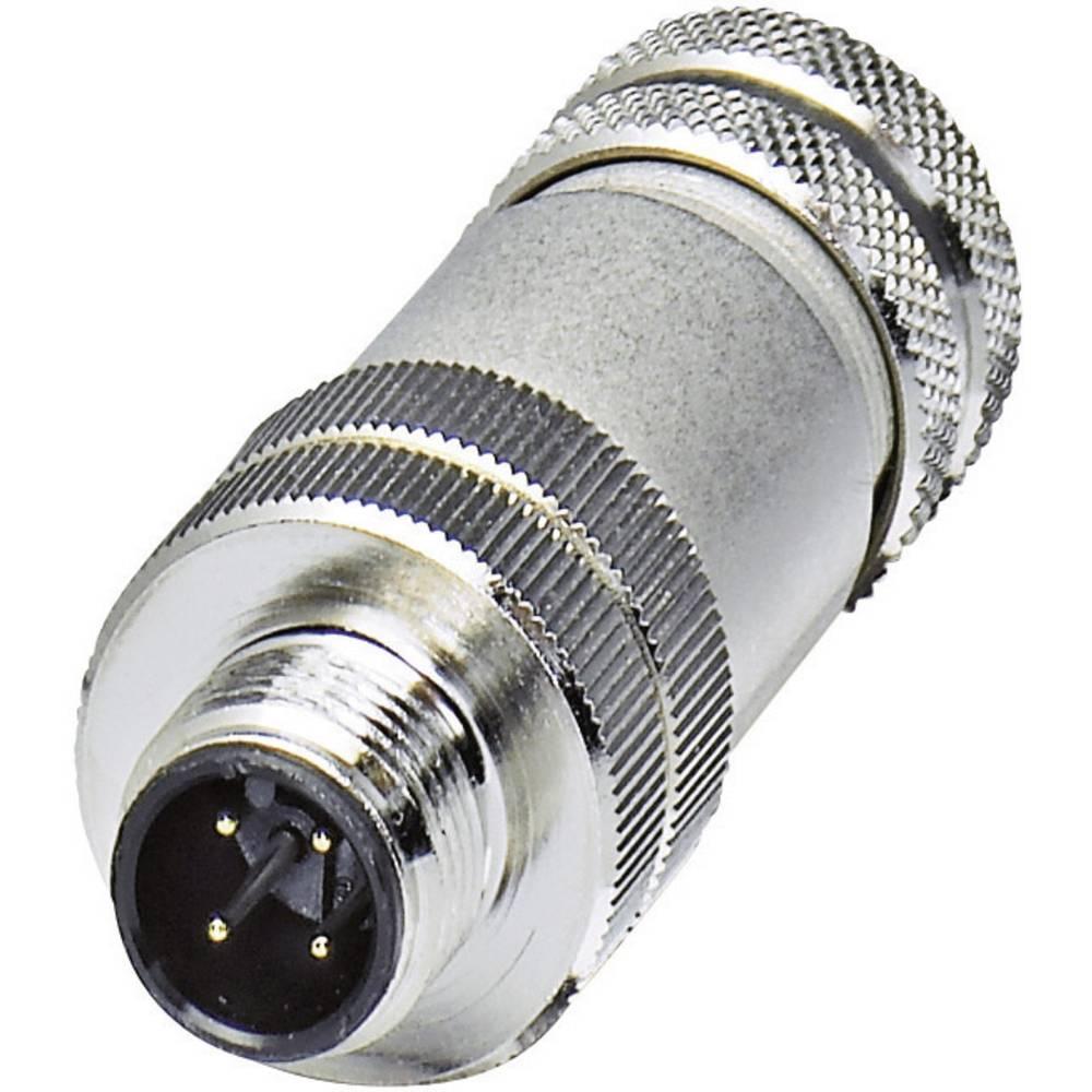Konektor M12 z možnostjo predpriprave SACC-M12MS-5CON-PG 9-SH Phoenix Contact 1694266