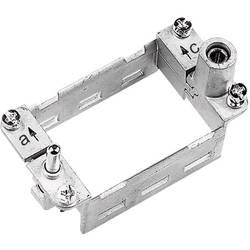 Industrijski konektor serije HanR DD-Modul - uporaba za 09 14 010 0313, Harting