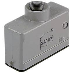 Ohišje z nastavkom, velikosti16 A HanR 16A-gg-M20 Harting 19 20 016 1440