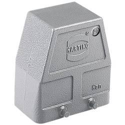 Ohišje z nastavkom, velikosti10 B HanR-10B-gs-M32 Harting 19 30 010 0527