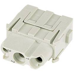 Harting 09 14 003 3102 Han C Industrial Connector Han C Series Module - Operations