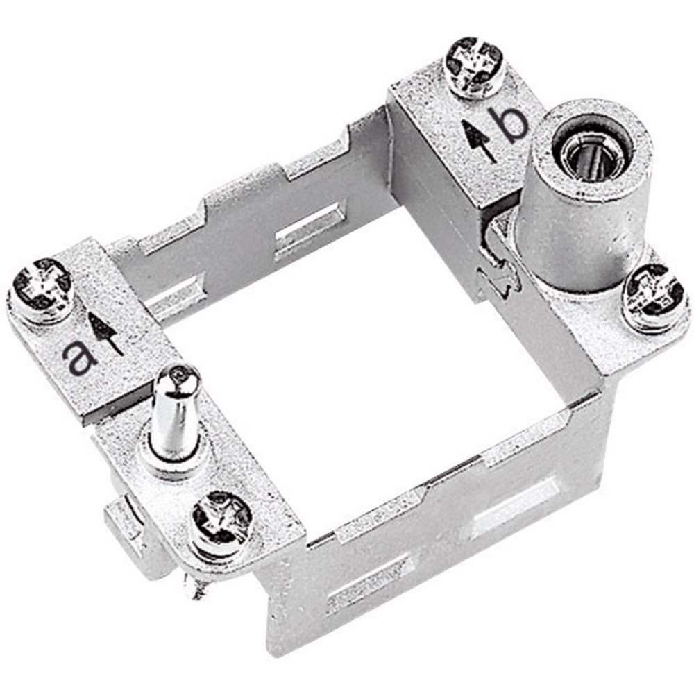 Industrijski konektor serije HanR DD-Modul - uporaba za 09 14 006 0313, Harting