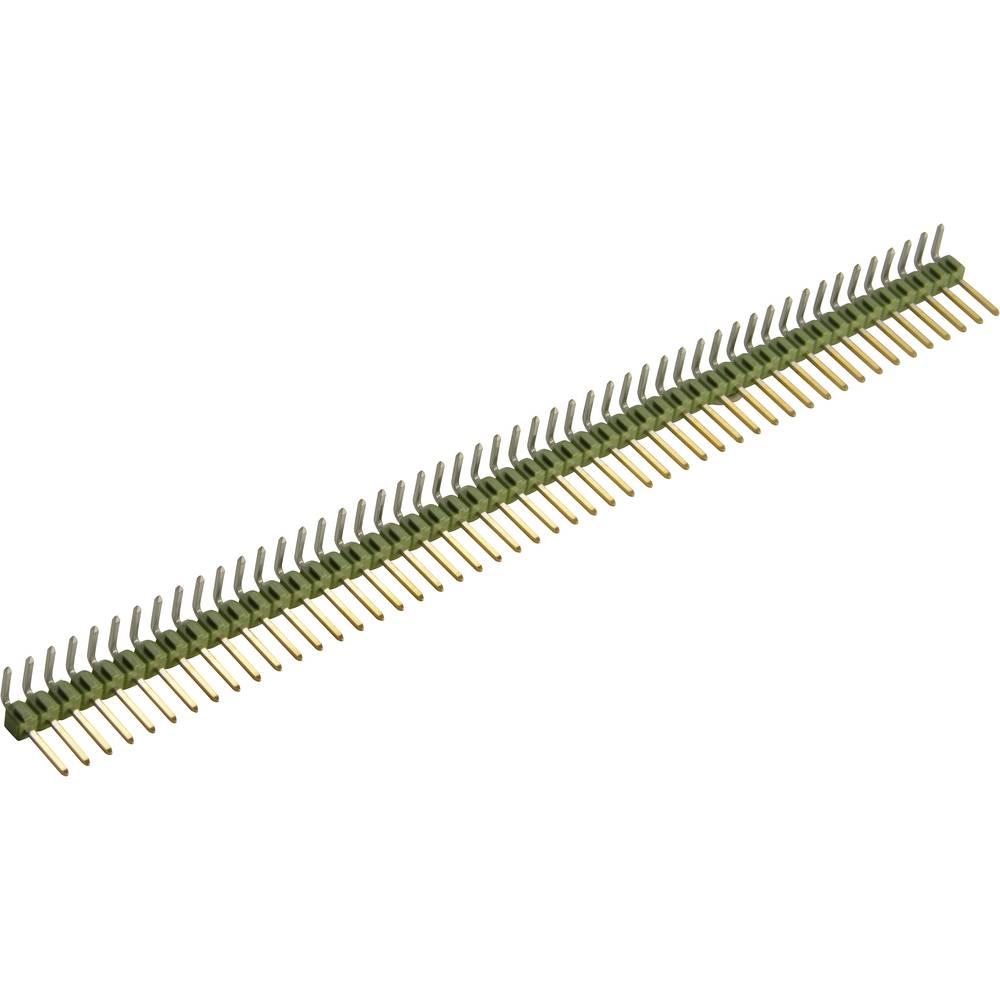 Stiftliste (standard) TE Connectivity 5-826631-0 1 stk