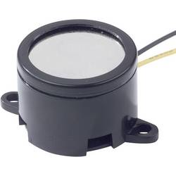Miniature summer Støjudvikling: 85 dB Spænding: 12 V Kontinuerlig lyd (value.1730255) 2S3120LFLA 1 stk