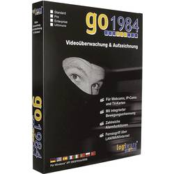 Profesionalni softver za video nadzor go1984 Logiware rezolucija: nema