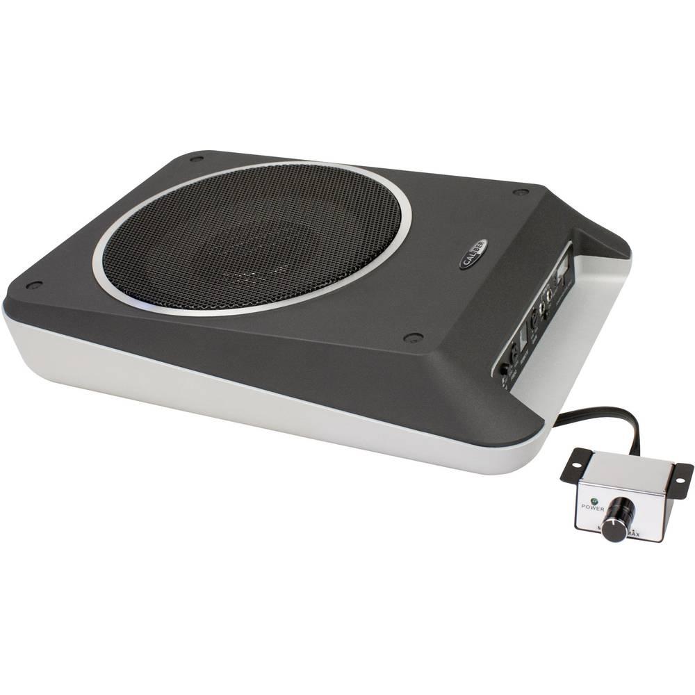 Avtomobilski globokotonski zvočnik, aktivni 1000 W Caliber Audio Technology BC108US