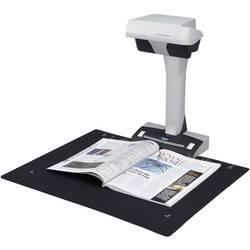 Kamera-Dokumentenscanner (value.1293193) A3 Fujitsu ScanSnap SV600 600 x 1200 dpi USB