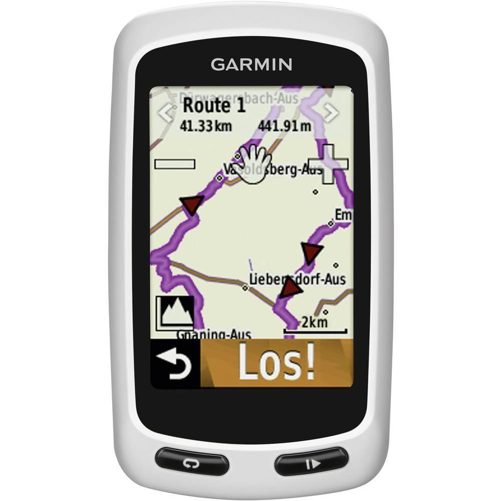 GPS kolesarski računalnik Garmin Edge Touring 010-01163-00