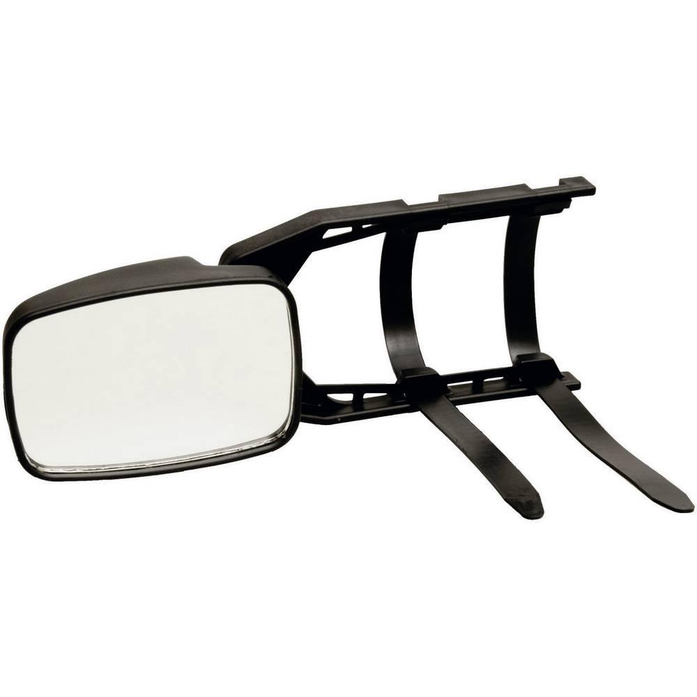 Stransko ogledalo za prevažanje bivalnih prikolic, umetna masa 10275 HP Autozubehör