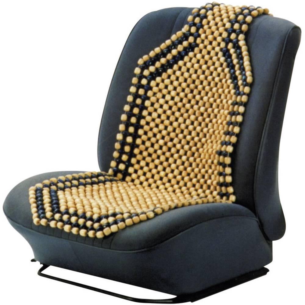 Sedežna blazina iz lesenih kroglic 0323212