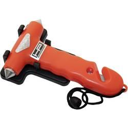 Kladivo za primer nesreče in nož za varnostni pas 10659 HP Autozubehör