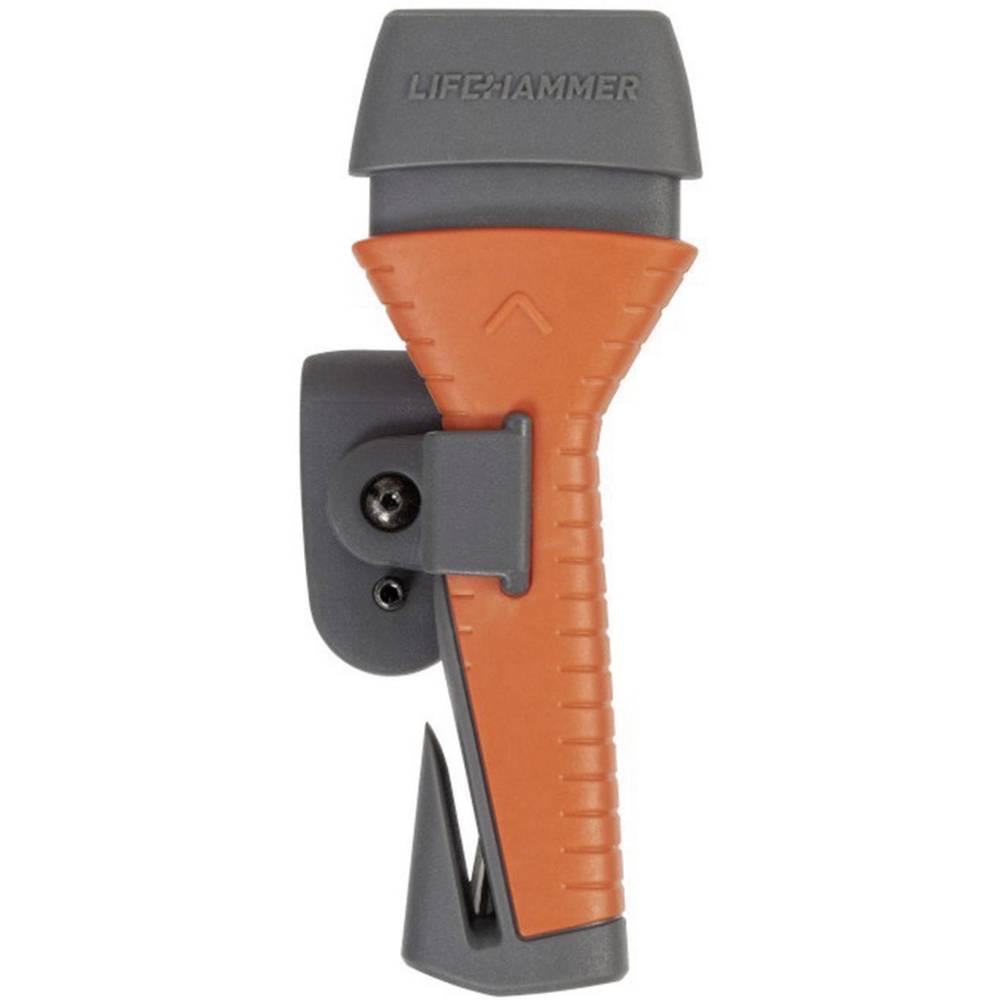 Kladivo za primer nesreče in nož za varnostni pas Evolution 10660 HP Autozubehör