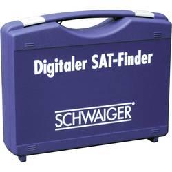 SAT kovček za iskalnik Schwaiger SF9000, SF9002