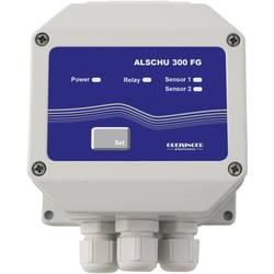 Javljalnik nivoja vode brez tipala, Greisinger ALSCHU 300 FG omrežno napajanje