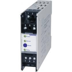 Javljalnik nivoja vode brez tipala, Greisinger 600658 omrežno napajanje