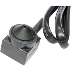 Mini-övervakningskamera 540 TVL 752 x 582 pix 3,7 mm BSMK 40 U