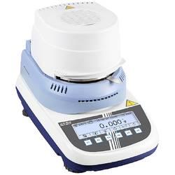 Fuktighetsmätare 0,001 g : 160 g Kern DLB 160-3A