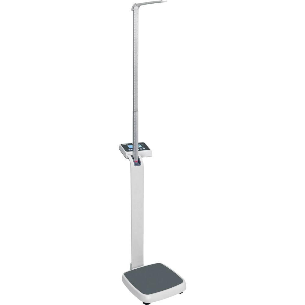 Digitalna osebna tehtnica Kern MPE 250K100HM tehtanje do maks.=250 kg bele barve, sive barve