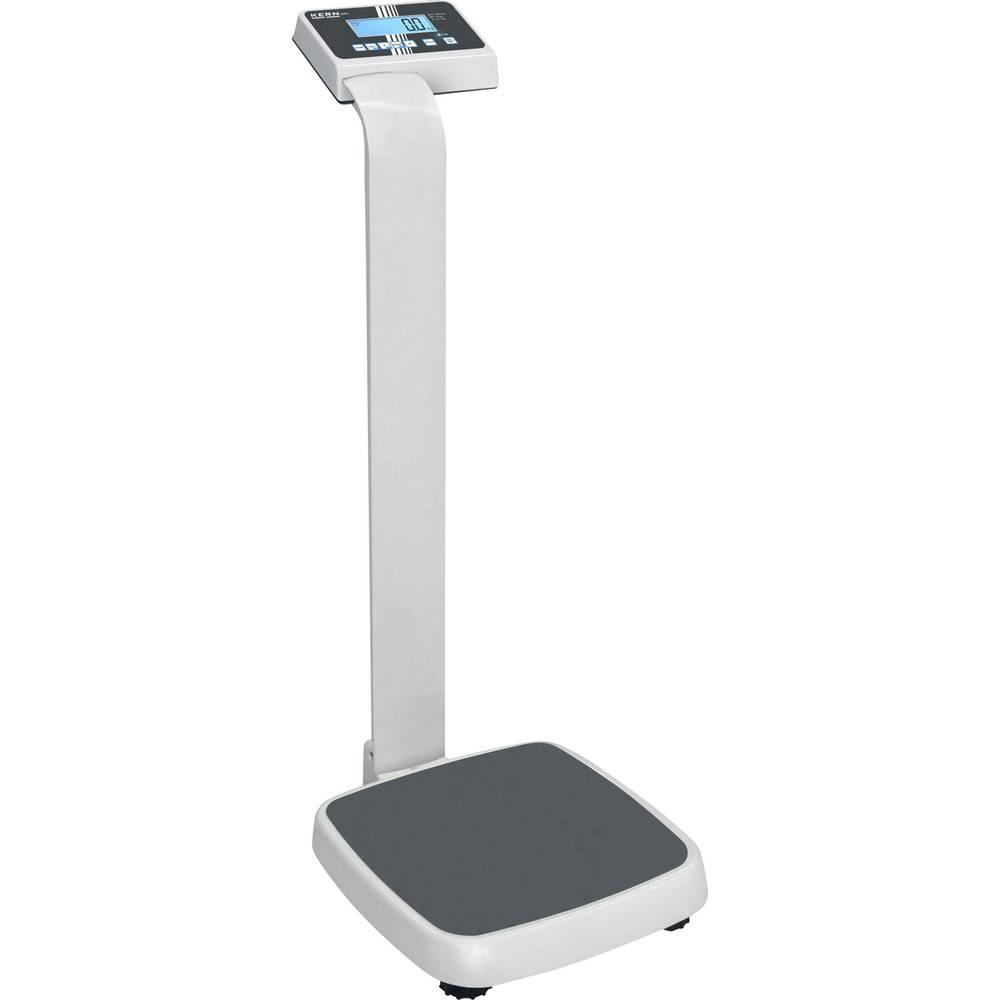 Digitalna osebna tehtnica Kern MPE 250K100PM tehtanje do maks.=250 kg