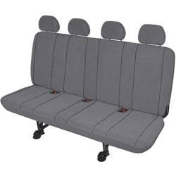 Zaštitna navlaka za sjedala kombija, za klupu sa 4 sjedala, XXL 22416