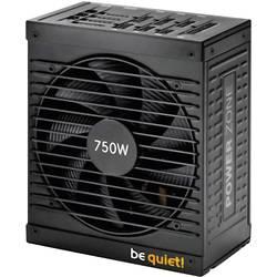 BE QUIET Power Zone 750 Watt PC napajalnik 750 W ATX BQT Power Zone 750W BeQuiet