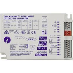 Deeplink QTI DALI-T / E 2X18-42 DIMUNV1 OSRAM QTI DALI-T/E 2X18-42 DIMVS20 1 st