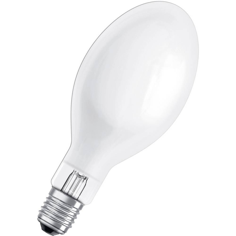 Urladdningslampa OSRAM HQI-E 400W/D PRO COATED E40 12X1 Kolvform E40 420 W 290.0 mm 1 st