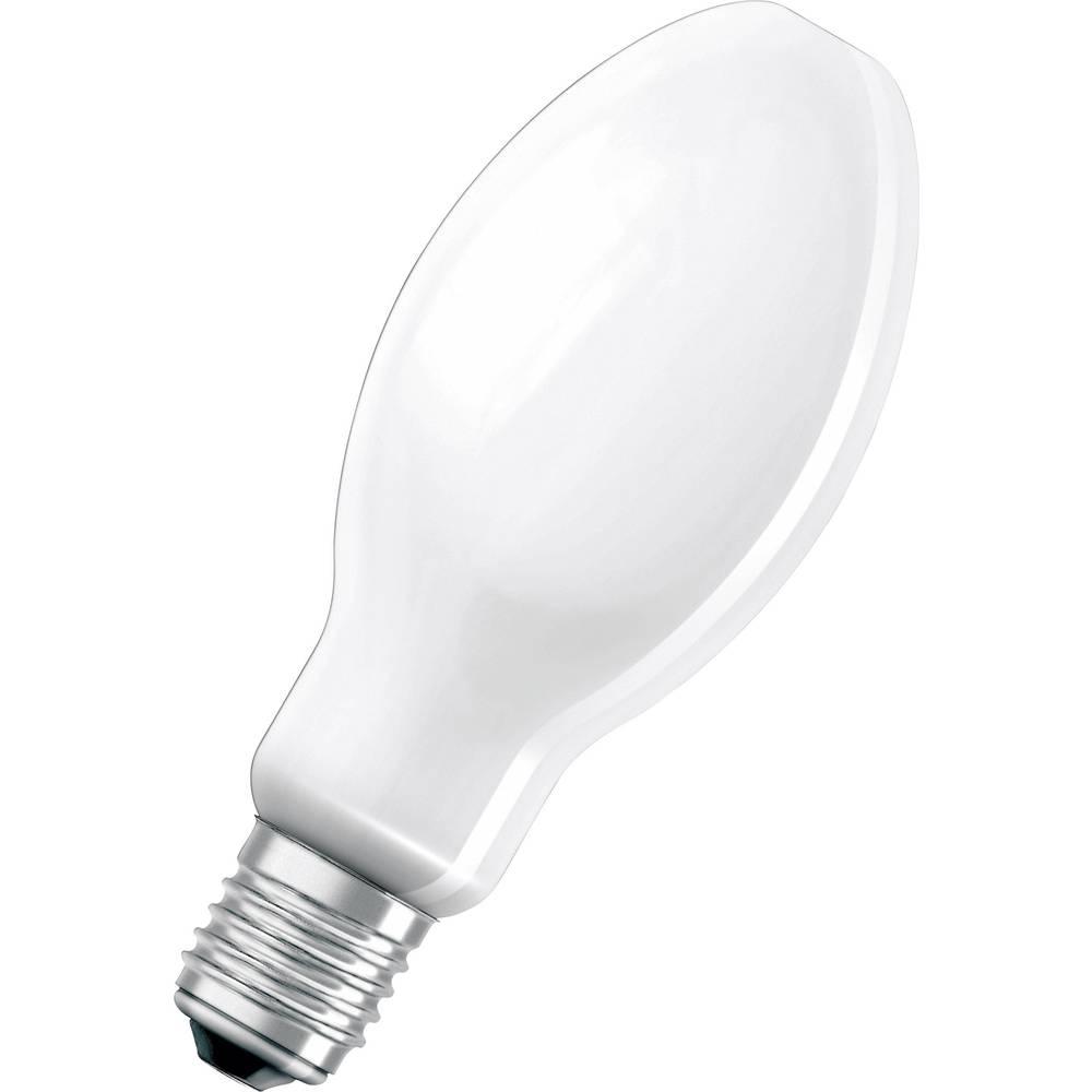 Urladdningslampa OSRAM HQI-E 250W/N/SI COATED E40 6X1 Kolvform E40 250 W 216.0 mm 1 st