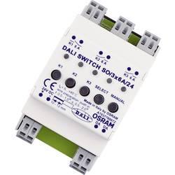 OSRAM DALI SWITCH SO 3X6A/24 8X1 LED-transformator konstantni tok 24 V/DC