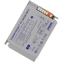 OSRAM Högtryck urladdningslampa Elektroniskt förkopplingsdon 50 W (1 x 50 W) för inbyggnadsarmatur, metallhölje