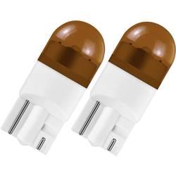 LED-žarulja Osram Retrofit za unutrašnjost vozila, WY5W, W2,1x9,5d, 10 mm x 27 mm 2855YE-02B 1W12VIHW2.1X9.5D5XB
