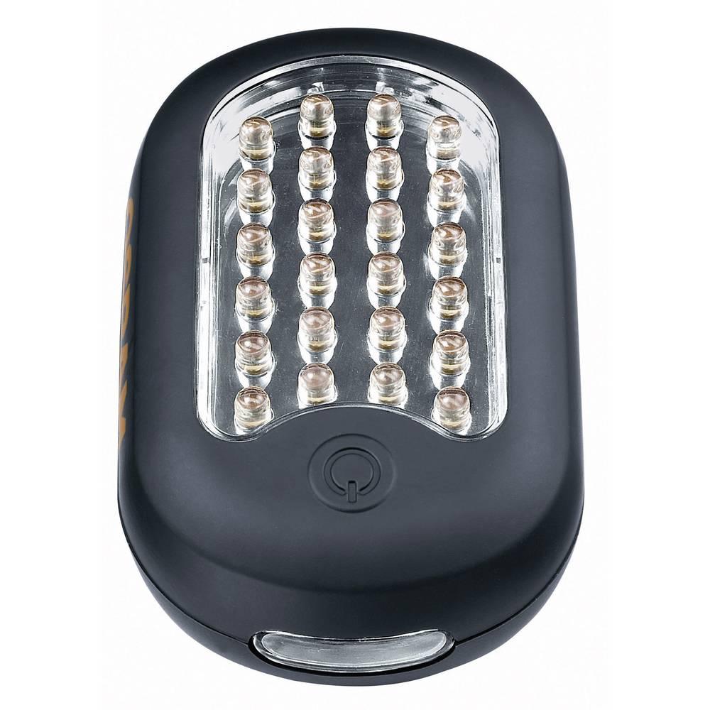 Mini kontrolna svetilka OsramIL302 LEDinspect, 24 + 3 LED LEDIL302 INSPECTION LAMP 24XBL