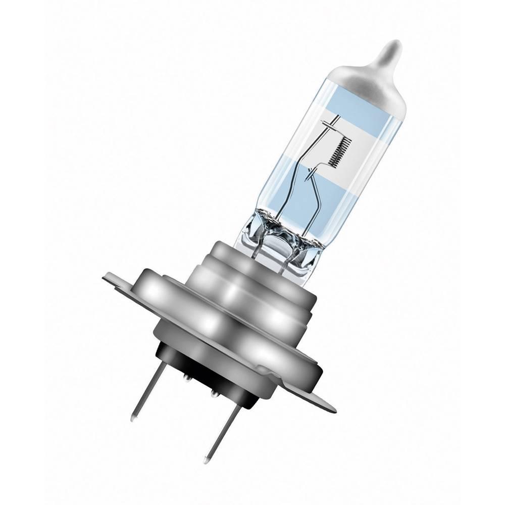 halogen lyskilde OSRAM Night Breaker Unlimited H7 55 W