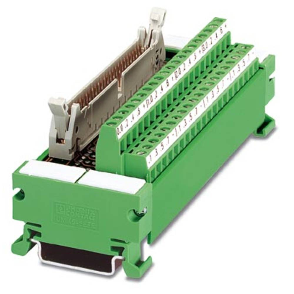 UM 45-FLK50/LA/PLC - Pasivni modul UM 45-FLK50/LA/PLC Phoenix Contact vsebina: 1 kos
