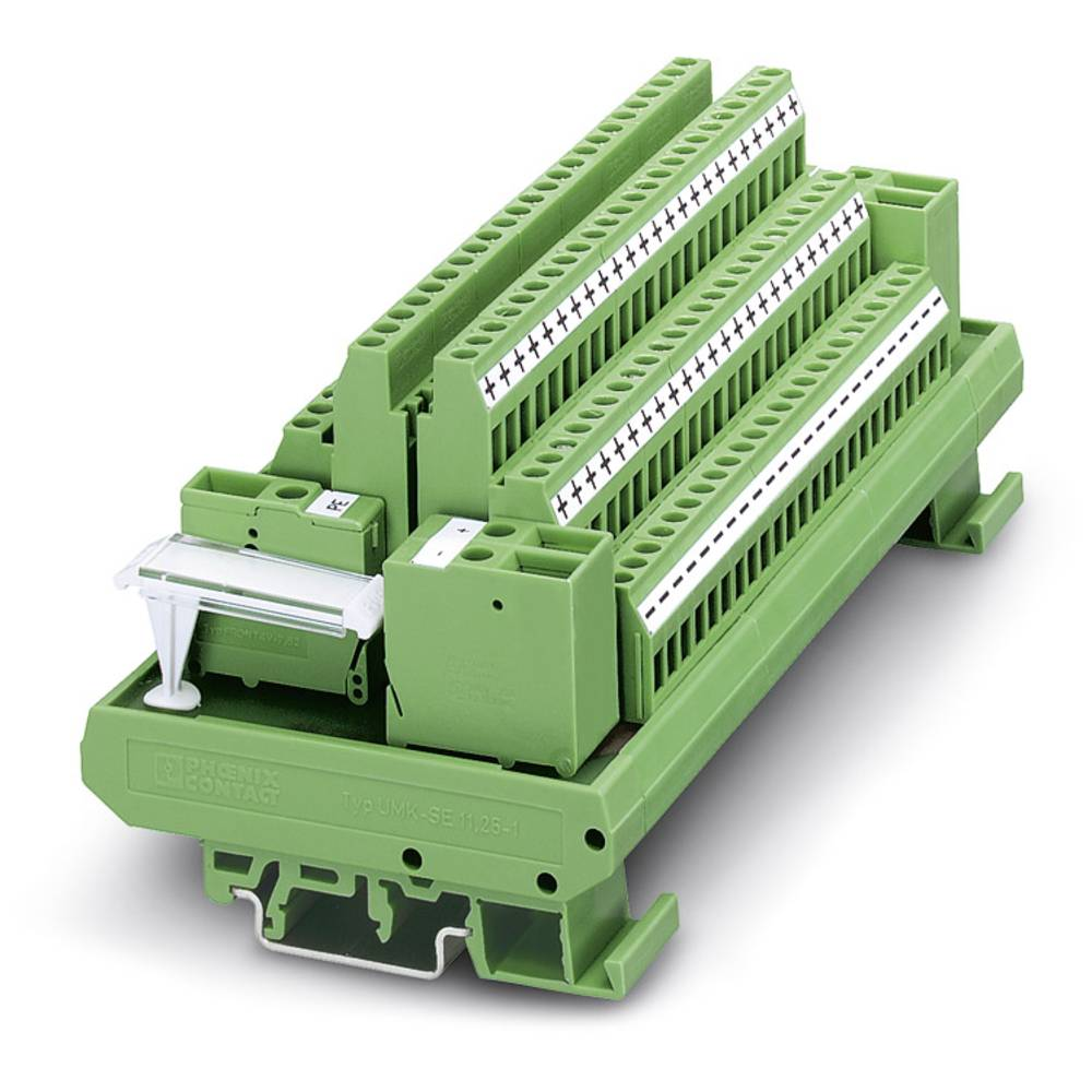 UMK- PVB - Prenosni modul UMK- PVB Phoenix Contact vsebina: 1 kos