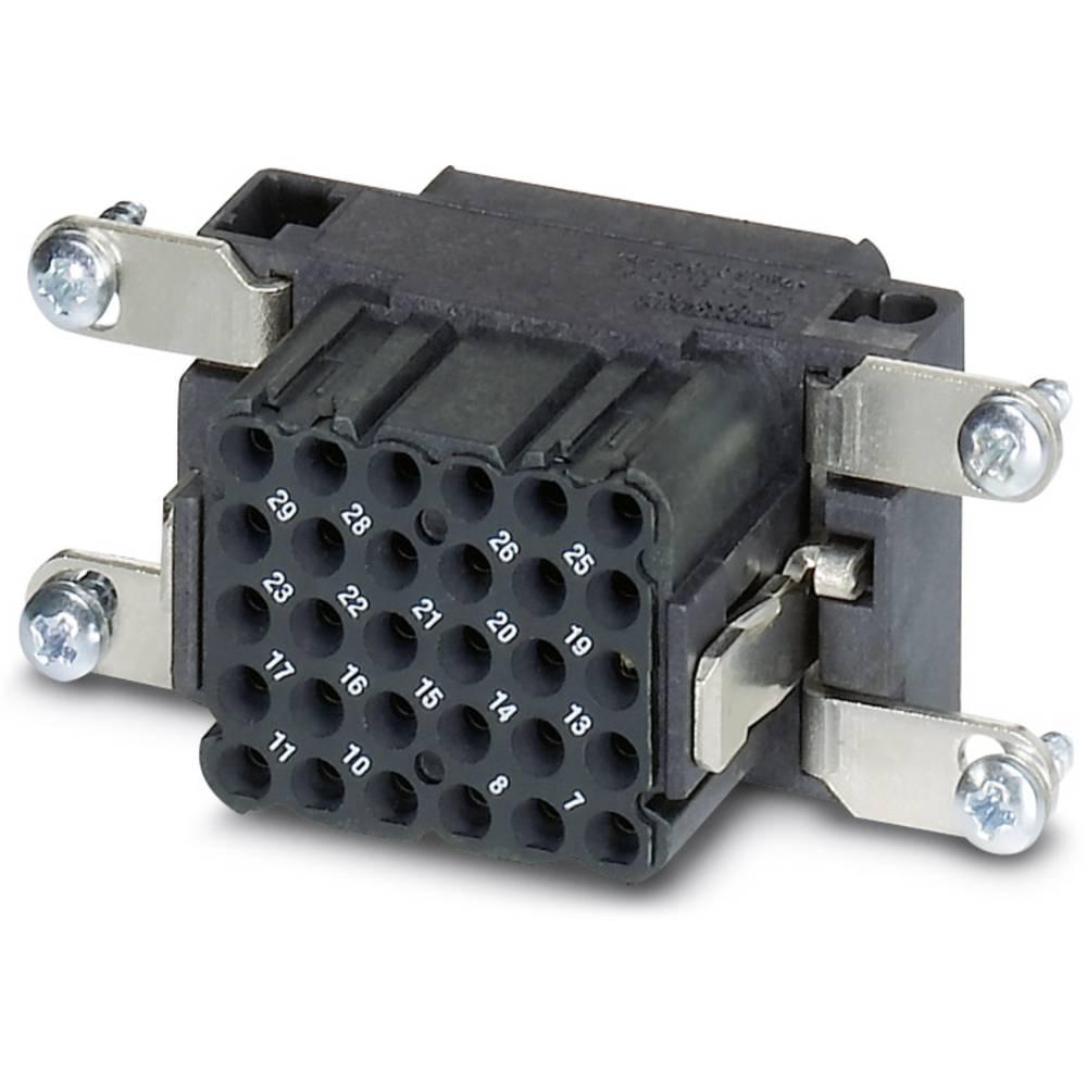 VC-D2-BU30-PE-R - kontaktni vložek VC-D2-BU30-PE-R Phoenix Contact vsebuje: 10 kosov
