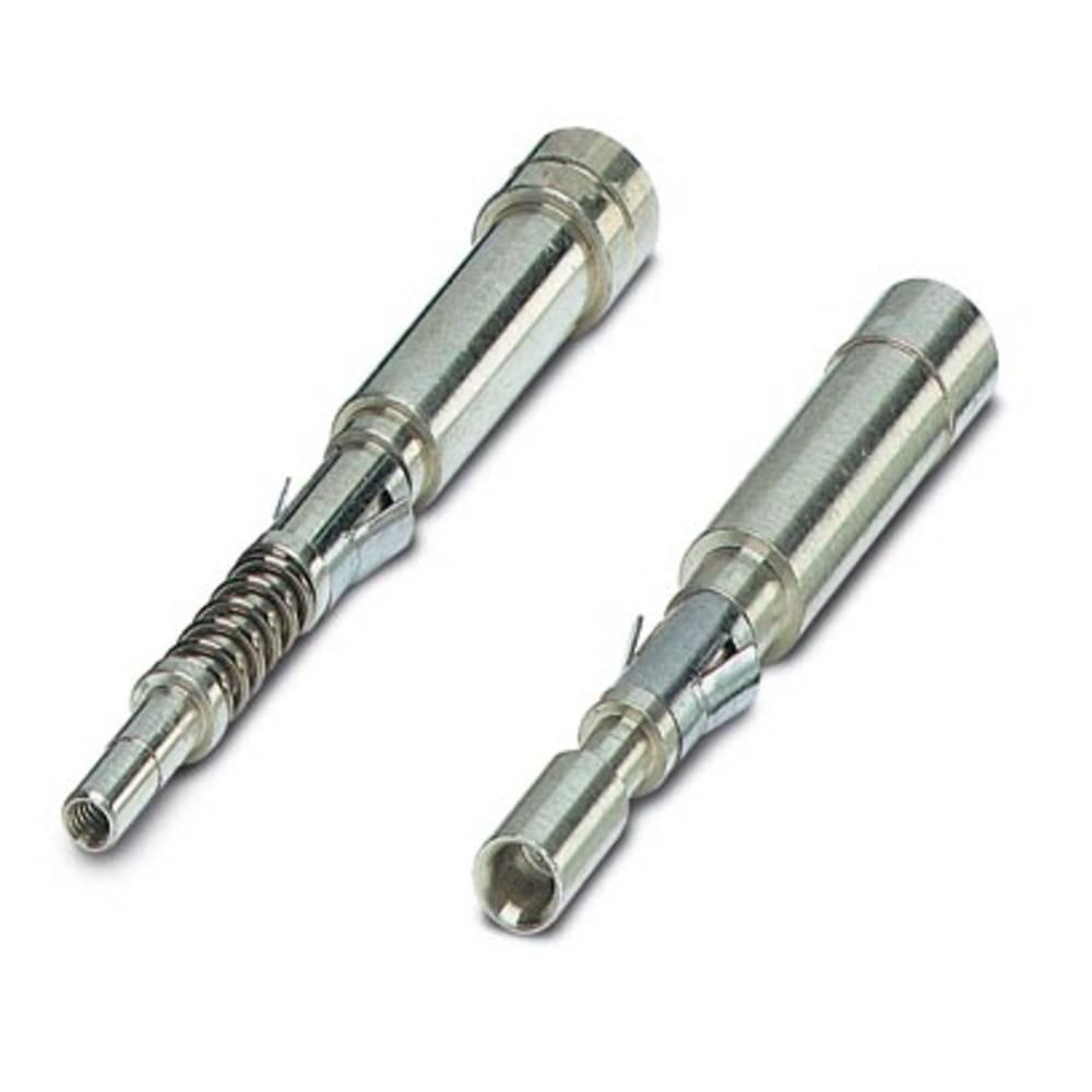 CK1,6-ED ST-POF - pin kontakt Phoenix Contact CK1,6-ED-ST-POF 50 stk