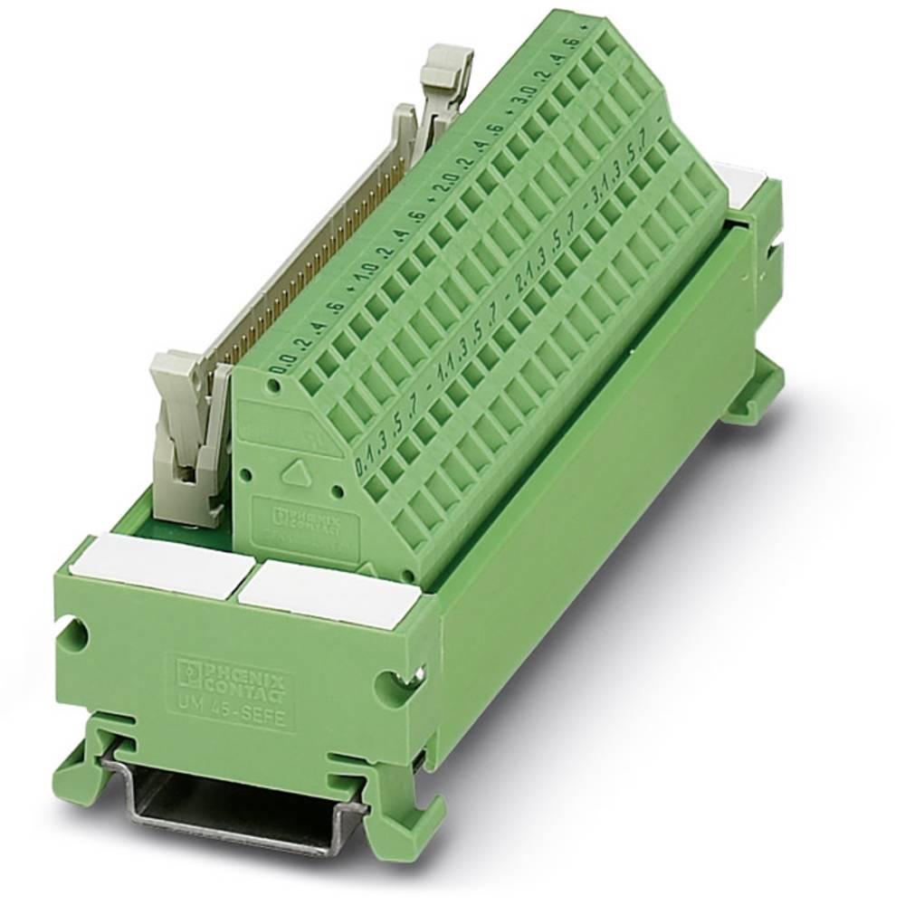 UM 45-FLK50/ZFKDS/PLC - Pasivni modul UM 45-FLK50/ZFKDS/PLC Phoenix Contact vsebina: 1 kos