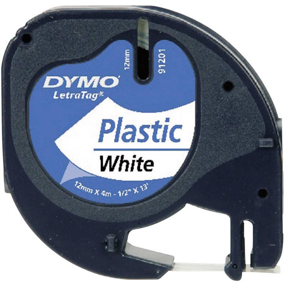 Traka za označavanje od poliestera DYMO LetraTAG S0721660