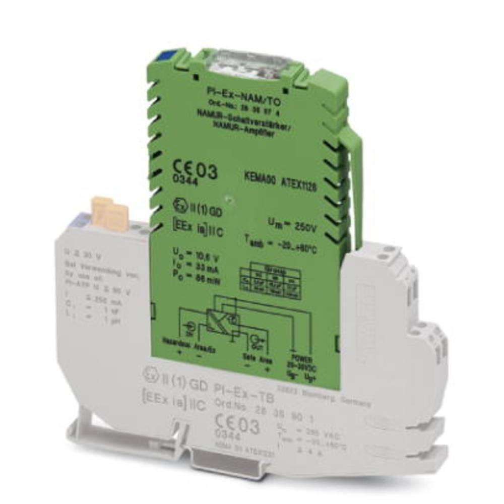 PI-EX-NAM/TO - signalni ločilnik Phoenix Contact PI-EX-NAM/TO kataloška številka 2835574 1 kos