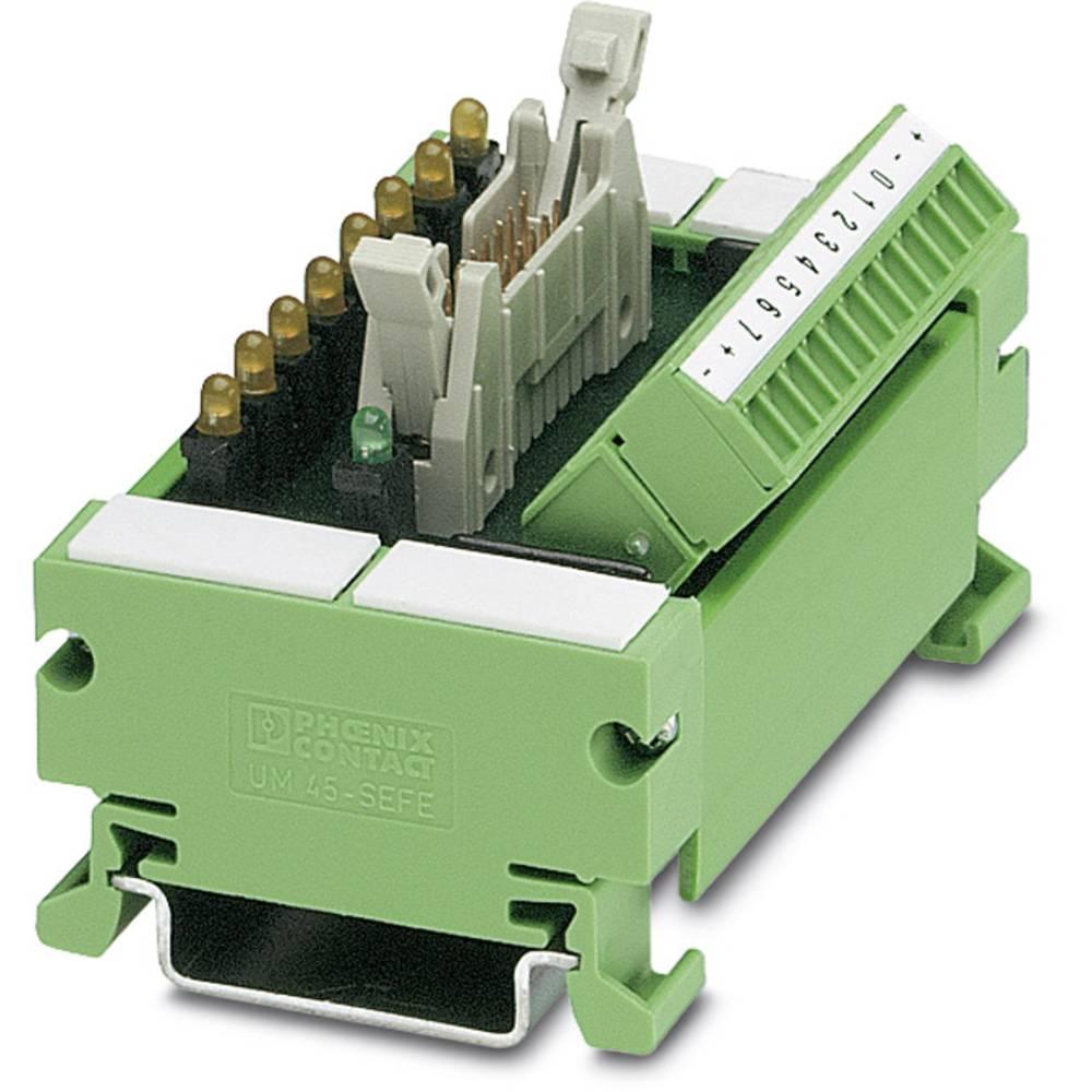 UM 45-DO/LA/SIM8 - Prenosni modul UM 45-DO/LA/SIM8 Phoenix Contact vsebina: 1 kos